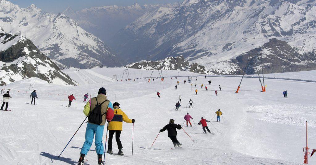 How to Ski European Pistes for Less