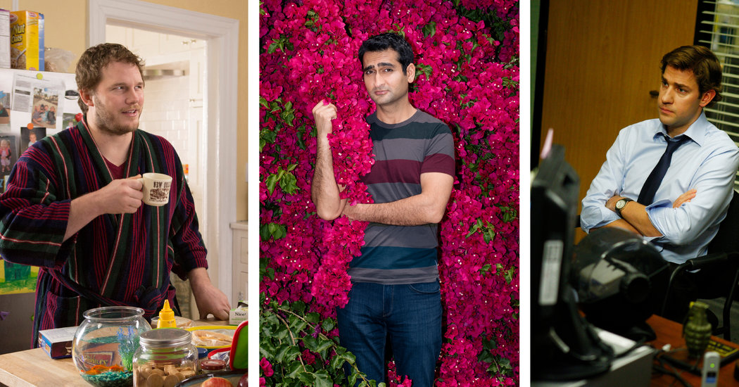 Kumail Nanjiani and the Twilight of the Schlubs