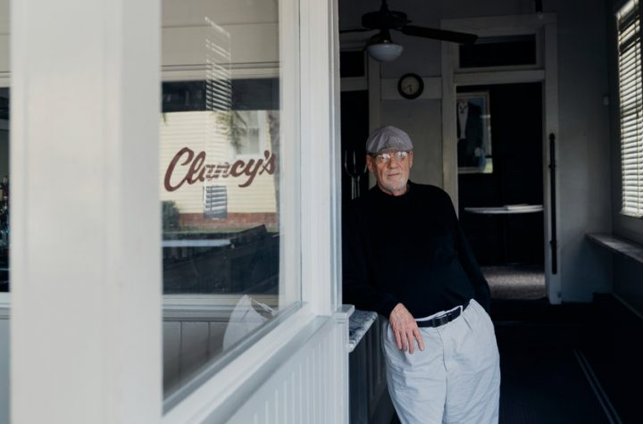 New Orleans Restaurants, Used to Disasters, Reckon With Something Worse