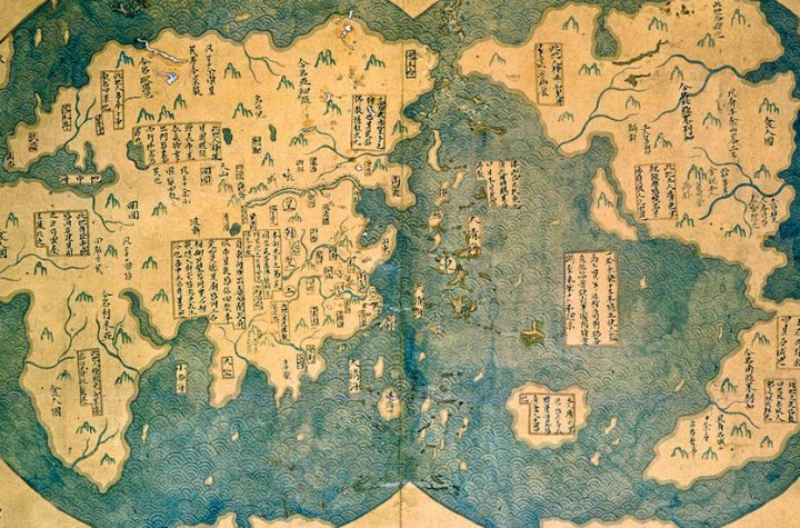 The Silk Road's Enduring Romance, and Eternal Influence