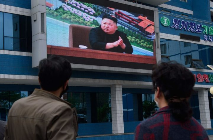 North Koreans Accused of Laundering $2.5 Billion for Nuclear Program