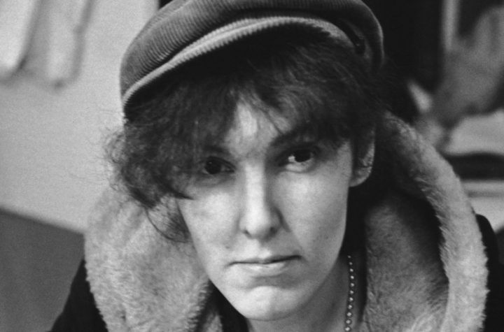 Overlooked No More: Valerie Solanas, Radical Feminist Who Shot Andy Warhol