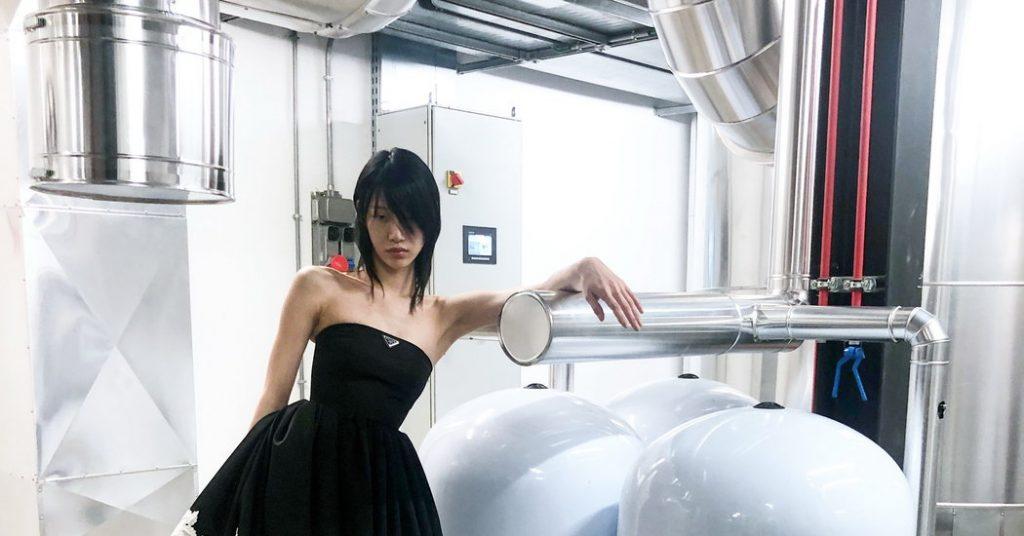 The Milan Digital Fashion Week Shows