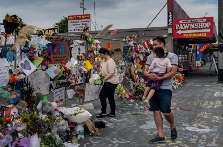 Christchurch, Hurricane Laura, Wisconsin Protests: Your Thursday Briefing