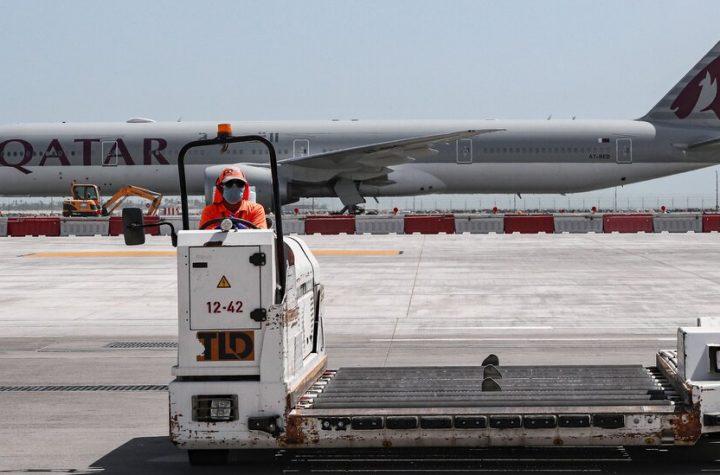 Qatar Airways Strip Search Incident Draws Anger in Australia
