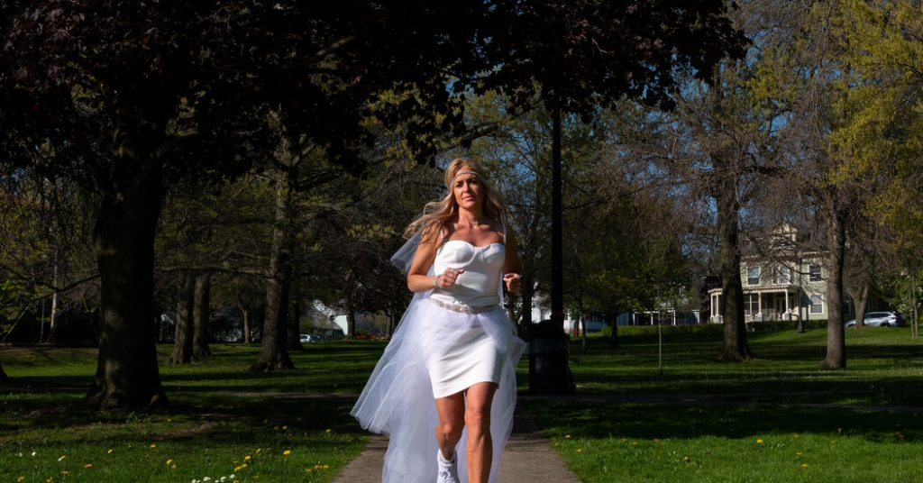 The Wedding Dress Repurposed - The New York Times