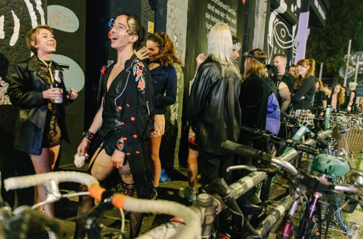 Berlin Clubs Return With a Vengeance